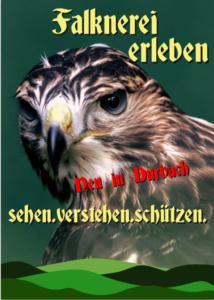 Falknerei Berl
